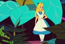 Take me the wonderland / Wonderland , Disney , Carnival , Circus