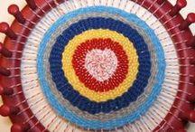 weaving, twinning