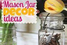 jars, glassware