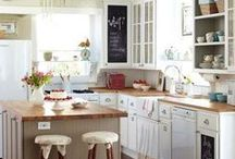 beautiful living - kitchen