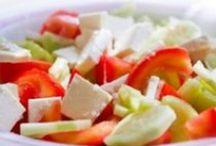 salad / by Lenka Vicherová