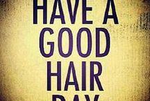 HAIR FASHION'S
