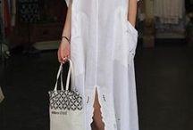 Boho Plus size fashion / Plus size fashion boho stil