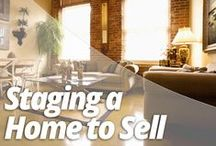 Selling Your Nest / Listing Love, right here. There's a lot to know before you sell!