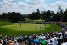 Augusta Masters 2015