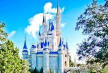 Disney Parks: Magic Kingdom