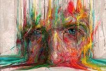 MURALE i streetart
