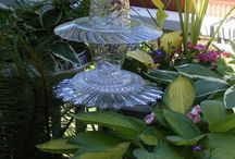Garden and outdoors / Garden and outdoor ideas