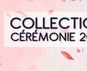 2017 | Collection | Cérémonie / Collection prêt-à-porter Cérémonie 2017 - Formul.