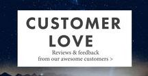 Reviews and Testimonials / Caboose Spice & Co customer reviews, testimonials, and love for our brand