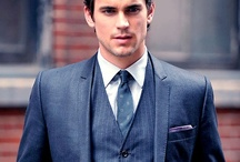 The Neal Caffrey / by Jonathon Smith