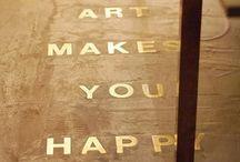 art inspiration / by Deb Shumake
