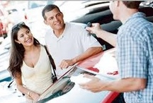 Blank Check Auto Loans
