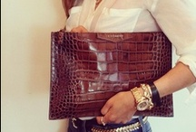 Handbags / The ultimate handbags for Jet set Babes