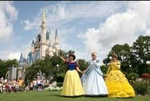 Disney / by Tianna :)