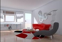 Love to live.... / Live in stylish,colorful,lively and elegant ambience....