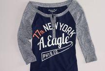 American Eagle Clothes