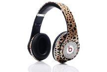 Beats by Dr. Dre headphones