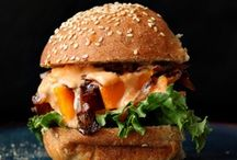Burgers, Sandwiches & Patties / All vegan- burgers, patties, wraps, tacos, sandwiches