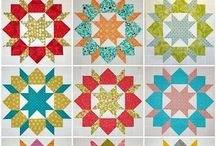 Quilt Blocks / by Debbie Rouse