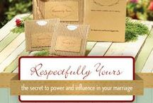 Marriage DVD Studies / Small Group Studies from Love and Respect Ministries