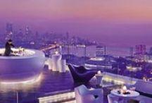 HOTELS / design & architecture
