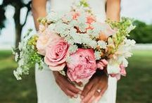 Flowers/Bouquet Designs / Centerpieces to decor to wedding bouquets, contact Taylor and Company Events to create the perfect floral arrangements for you
