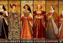 16th English century clothing