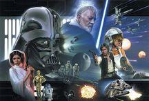 Star Wars / by Di's Lil' Treasures at Etsy