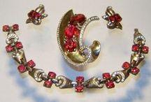 Trifari / Vintage Jewelry / by Kathy Simmons