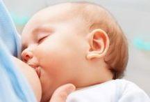 Food ideas for breast-feeding Mums