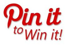 Pin to Win Book Marketing & Book Review / Looking for exposure for all your writing and books? Be Discovered with this Pin it to Win it Book Marketing Contest. We will be giving away free Book Review & Publicity Package for your work! All you need to do is pin your book cover here and comment on another pin on this board, and you will be entered into a random draw. If you want to join, send us a message through Pinterest, and you will be added as a collaborator.