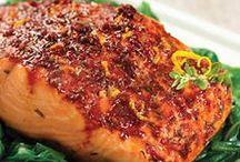 Healthy foods / Healthy & delicious foods