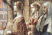 14th-15th century clothing