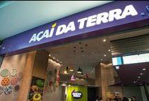 AÇAÍ DA TERRA / Uberlândia (MG) - Brasil