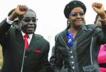 Zanu PF News Updates / We are praying for peace in our nation... Zimbabwe. Let there be peace!