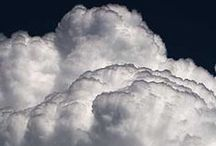 Clouds of heaven
