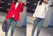 Outfit of the day / Outfit of the day instagram juponetmacaron