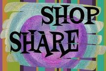 ♡Shop Share♡ No Mass Market Distributors.  Small business Only. / Follow and request invite princess_tansy@aol.com. share 3 or 4 items a day from your shop. No Adult content & spam.You will be removed.