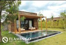 Hệ thống biệt thự nghỉ dưỡng Flamingo Đại Lải Resort / Nghỉ dưỡng tại hệ thống biệt thự cao cấp tại Flamingo Đại Lải Resort là điều không thể bỏ qua của mỗi du khách khi tới đây. :)