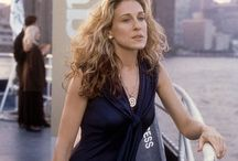 sarah jessica parker ♡ / She has an amazing style  I just love her ❤️ / by ℓαмαggιє 💋💋💋💋