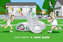 .Sneakers. / My kind of