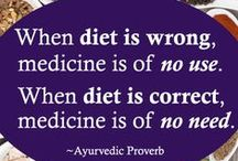 Health Mantras To Live By / This board describes my and the AsktheDentist.com philosophy on health. Enjoy!