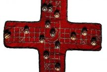Medieval/Viking/Ancient games