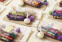 Wedding Favours for kids
