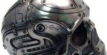 Motorcycle Helmets We Love