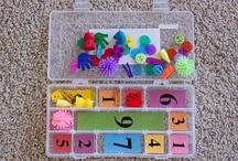 leg og læring / play and learn