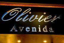 Olivier Avenida – Espaço