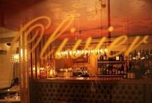 Olivier Restaurante – Espaço