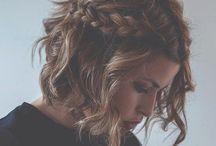 Hair / by Charlotte Jørgensen